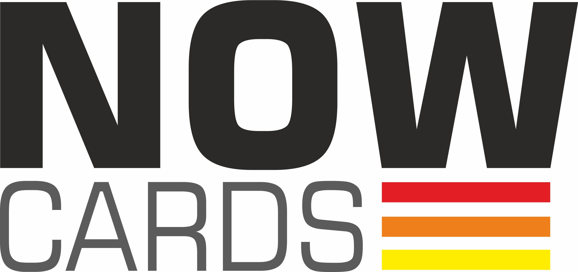 NOWCards - Home